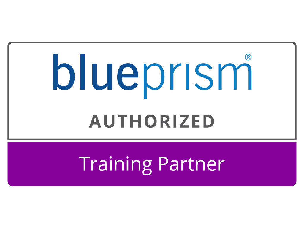 We've been named the Blue Prism Training Partner of the Year for 2017 and 2018. Blue Prism RPA training on site or at our Manchester UK Robotic Process Automation classroom
