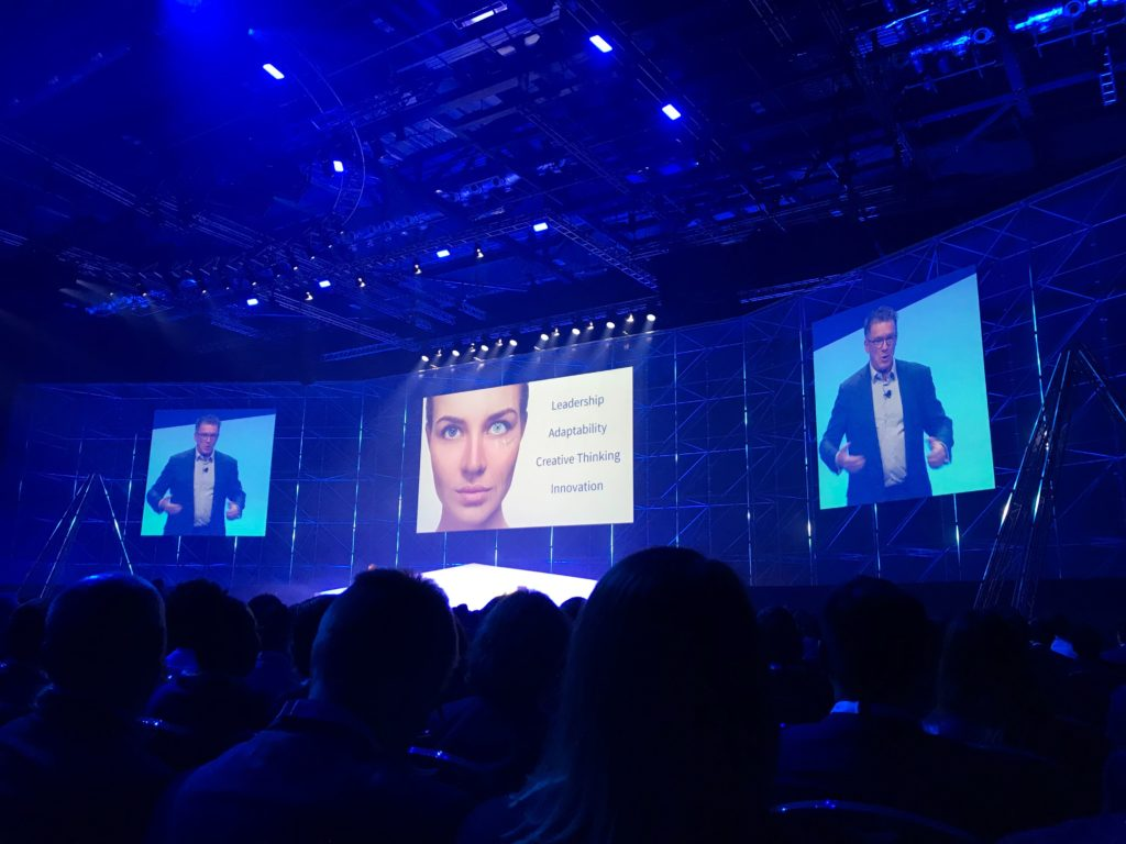 A presentation by Blue Prism